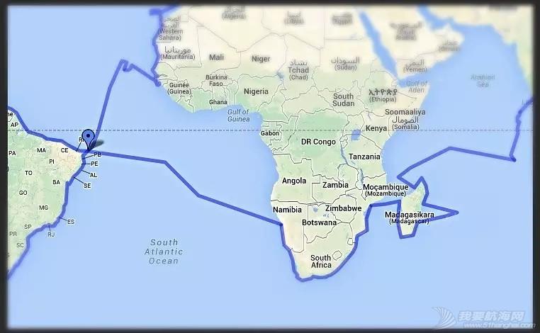 苏伊士运河,阿尔巴尼亚,土耳其,巴拿马,波斯尼亚 国外帆友设计的环球航海旅行航线 3ed21503af310d54ee395776ca07bf0e.jpg