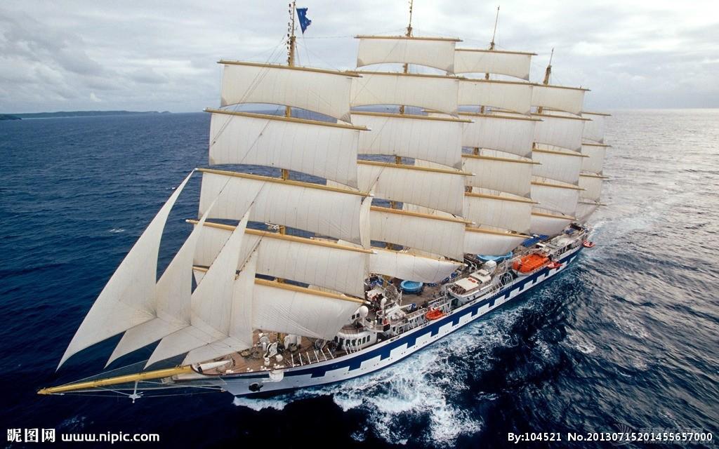 我为了帆船活着-你为了梦想与自由吗? IMG_3227.JPG