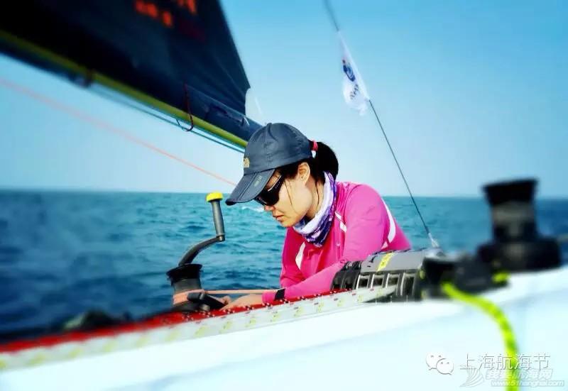 海南岛,系列赛,俱乐部,香港仔,对抗赛 【激浪勇队】可以靠颜值,却要来拼技术,上海航海节唯一女子队即将亮相 474c572fec0b138eb349668a76d4a6a7.jpg