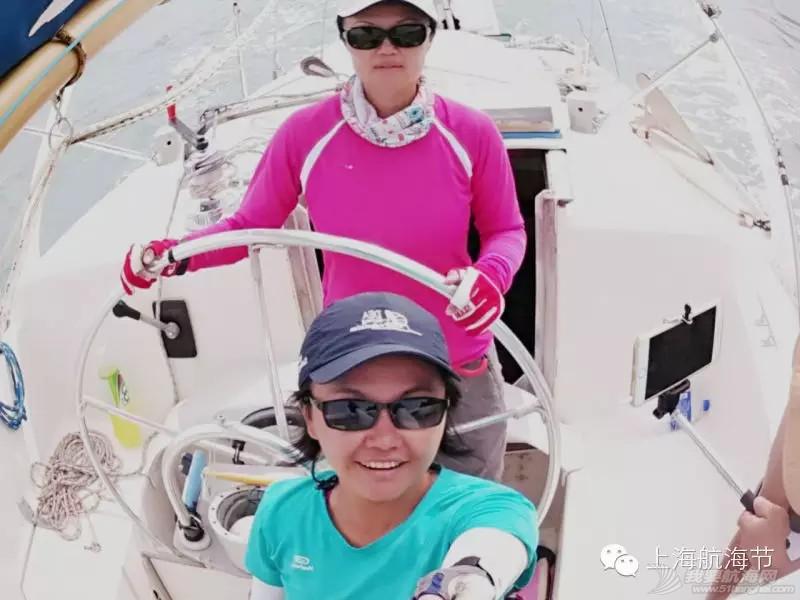 海南岛,系列赛,俱乐部,香港仔,对抗赛 【激浪勇队】可以靠颜值,却要来拼技术,上海航海节唯一女子队即将亮相 3dc5ed8b48bea5306616ca53dd8e1db3.jpg