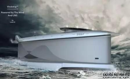 """挪威船企推出""""未来""""动力船 894bba91090954d9b87001348f73a8e1.jpg"""