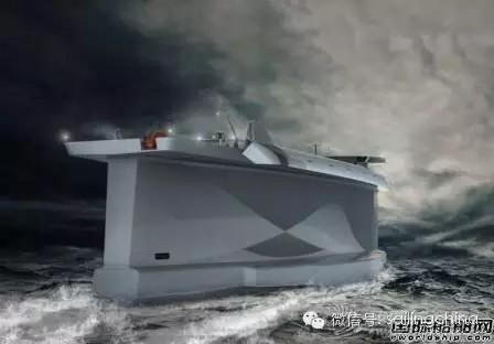 """挪威船企推出""""未来""""动力船 2f9aacbc5f4a5a6747e08ca67b960fdb.jpg"""