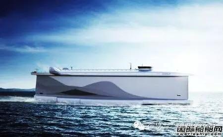 """挪威船企推出""""未来""""动力船 7c72b81ae88475b4474a77b22b8eaca9.jpg"""