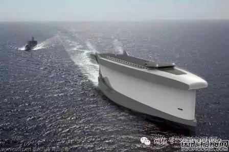 """挪威船企推出""""未来""""动力船 7540cbb63c6e7297bd8ceeea66fd8b04.jpg"""