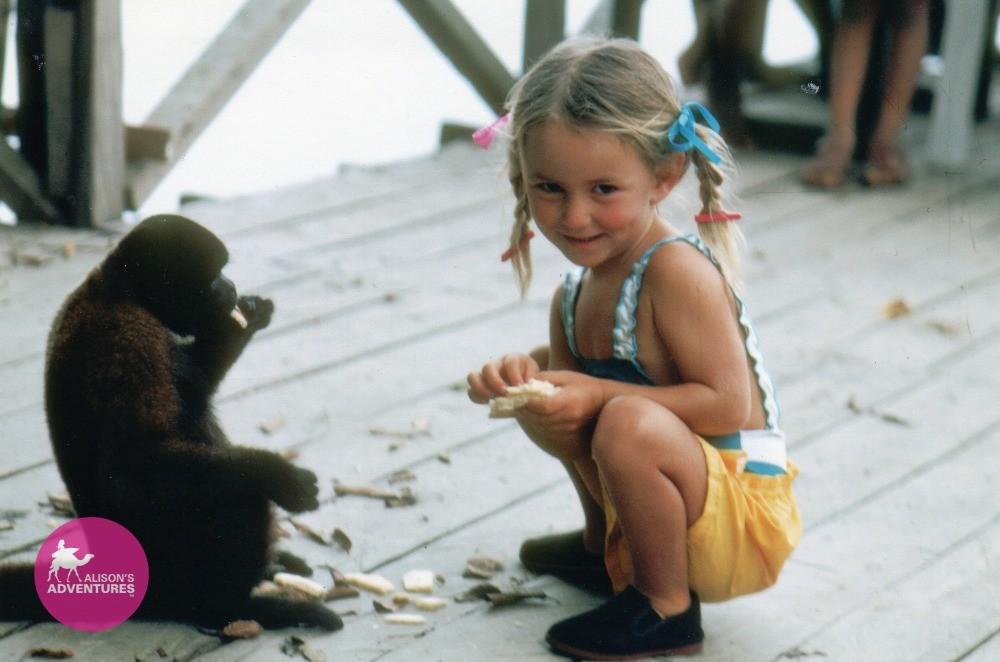喜马拉雅山,科罗拉多州,夏威夷,人猿泰山,尼泊尔 她生来居无定所,却活出了最美丽的人生 e7557bfce15866390b98bb78a21f3394.jpg