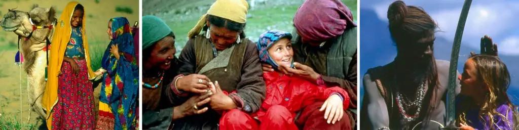 喜马拉雅山,科罗拉多州,夏威夷,人猿泰山,尼泊尔 她生来居无定所,却活出了最美丽的人生 0a246dfd8d90ae4db839170f5a13b1e3.jpg