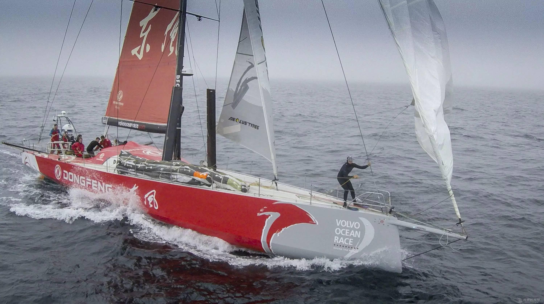 北京时间,英吉利海峡,竞争对手,哥德堡,终点线 东风队第二个抵达荷兰海牙,24小时临时停靠等待再出发 c9222f384f8668f6f71f3d55b0782513.jpg