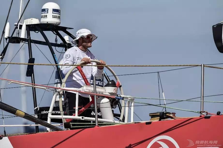9个月奋战书写历史,东风队终摘得沃尔沃环球帆船赛季军 89762a495624ce9a877c5a34fb62b403.jpg