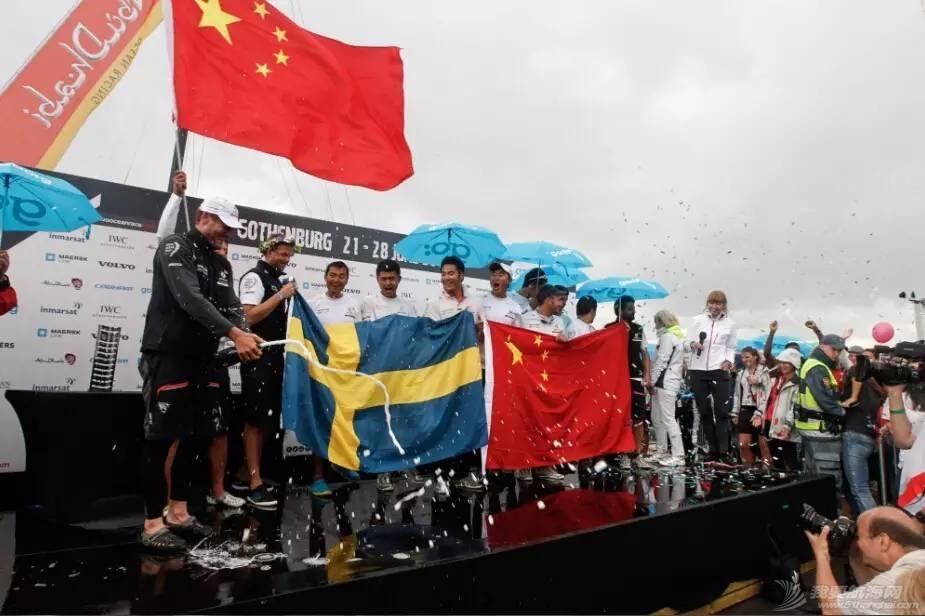 9个月奋战书写历史,东风队终摘得沃尔沃环球帆船赛季军 25c7a7ce312393b435a1d9e836ffe8c6.jpg