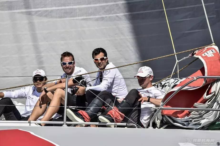 9个月奋战书写历史,东风队终摘得沃尔沃环球帆船赛季军 ca67b6d16e8826145da7a69ea680f545.jpg