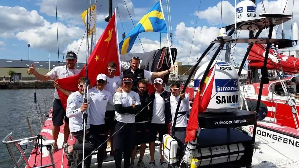 9个月奋战书写历史,东风队终摘得沃尔沃环球帆船赛季军 81655368f82ef54e72539ab8364146e7.jpg