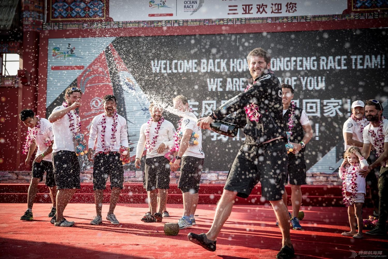 沃尔沃,中国的发展,帆船运动,落下帷幕,竞争对手 【九个月的回顾与展望】沃尔沃环球帆船赛见证中国东风队成长与追梦之旅 95f7c6d89be592869ceb4573cb3a4972.jpg