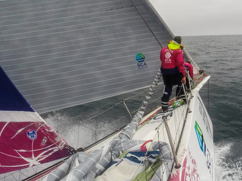 沃尔沃,阿布扎比,领奖台,传奇,帆船 沃尔沃环球帆船赛:九个月奋斗铸就最荣耀时刻 73c7c40b7d68b2ab7c7fb295a5df9caf.jpg