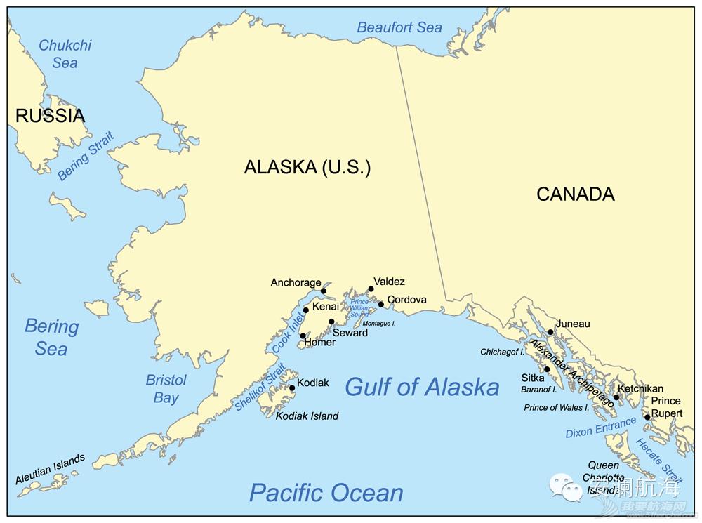 南极洲,南美洲,德雷克,合恩角,设得兰 越洋航行最危险的水域盘点 0b0e1afade0470f48e72effdf5da0cb9.png