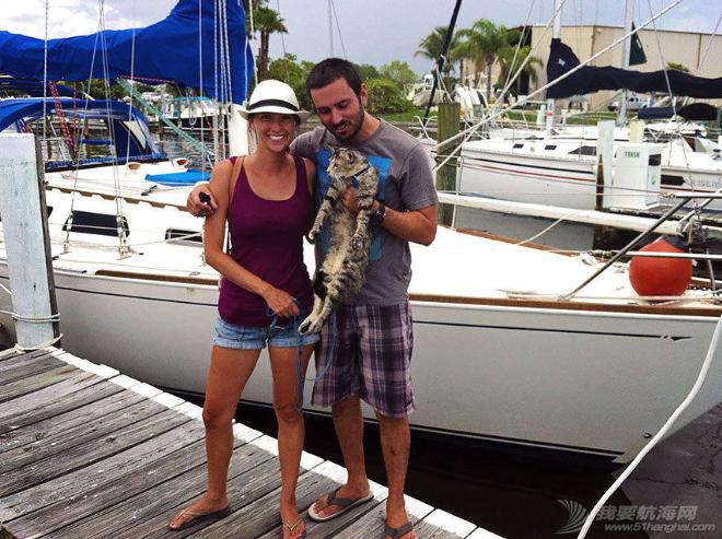 加勒比海,欧洲风格,地中海,Jessica,保险公司 美国夫妇辞职看世界 带猫驾船游16国 4.png