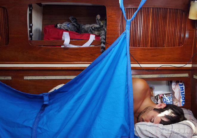 加勒比海,欧洲风格,地中海,Jessica,保险公司 美国夫妇辞职看世界 带猫驾船游16国 11.png