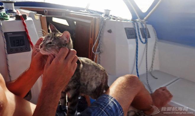 加勒比海,欧洲风格,地中海,Jessica,保险公司 美国夫妇辞职看世界 带猫驾船游16国 12.png