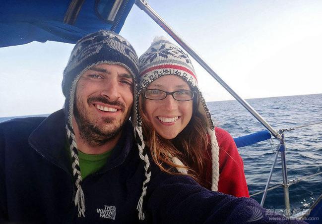 加勒比海,欧洲风格,地中海,Jessica,保险公司 美国夫妇辞职看世界 带猫驾船游16国 25.png