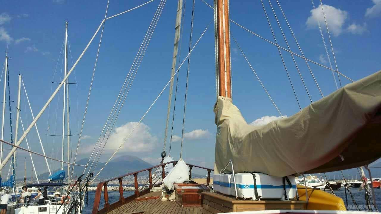国际,来宾,北京时间,上海,罗马 七月那不勒斯国际古帆船赛!精彩图文更新中! mmexport1435535939849.jpg