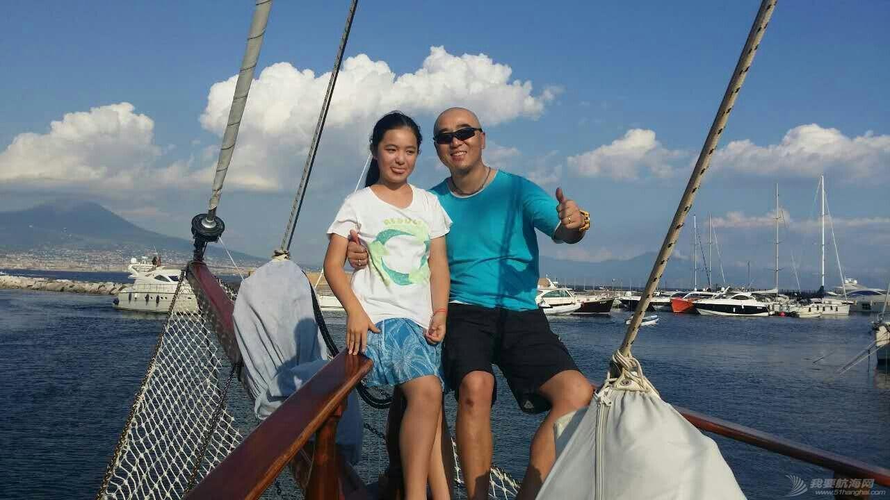 国际,来宾,北京时间,上海,罗马 七月那不勒斯国际古帆船赛!精彩图文更新中! mmexport1435566091781.jpg