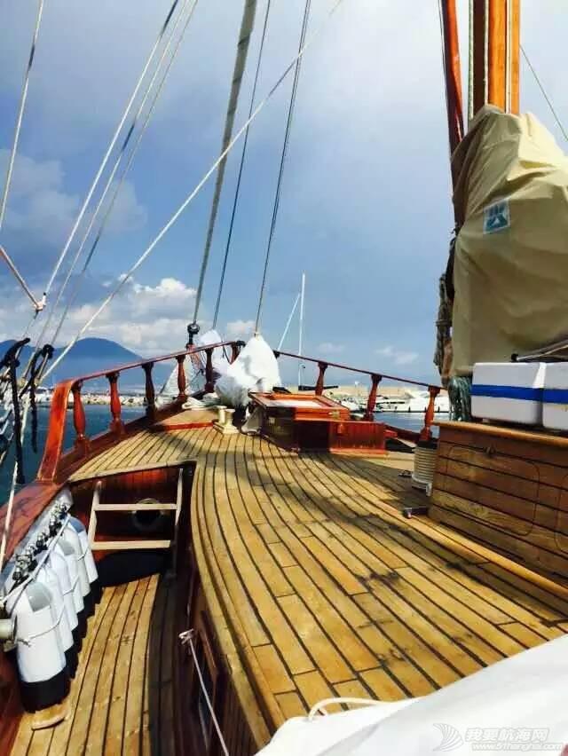 国际,来宾,北京时间,上海,罗马 七月那不勒斯国际古帆船赛!精彩图文更新中! mmexport1435536865086.jpg