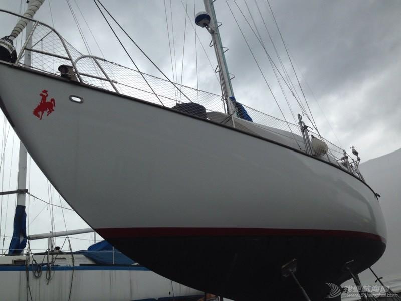 北美13姨连载-001-我们的帆船终于下水了 110051mlbebbllkz684rls.jpg