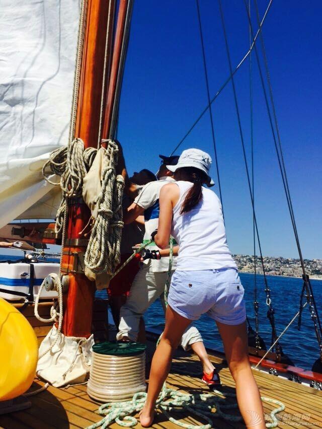 国际,来宾,北京时间,上海,罗马 七月那不勒斯国际古帆船赛!精彩图文更新中! mmexport1435672326825.jpg