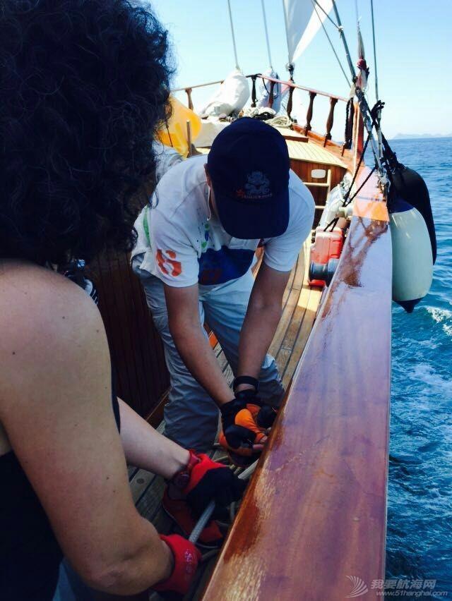 国际,来宾,北京时间,上海,罗马 七月那不勒斯国际古帆船赛!精彩图文更新中! mmexport1435672341393.jpg