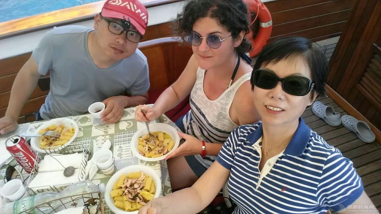 国际,来宾,北京时间,上海,罗马 七月那不勒斯国际古帆船赛!精彩图文更新中! mmexport1435672373457.jpg