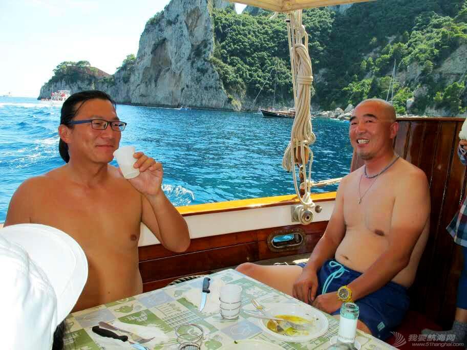 国际,来宾,北京时间,上海,罗马 七月那不勒斯国际古帆船赛!精彩图文更新中! mmexport1435672248272.jpg