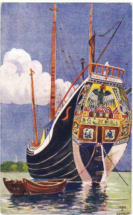 """转发许路先生的《福州运木船与""""花屁股""""(中译稿)》 3394622829_961df5fa2f_o.jpg"""