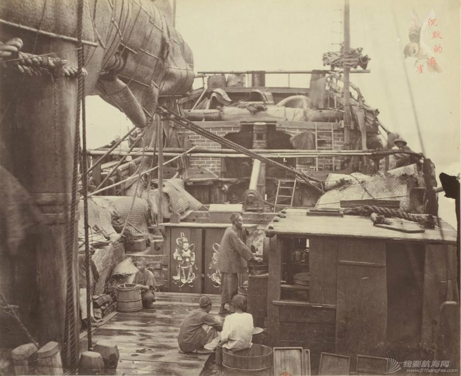 """转发许路先生的《福州运木船与""""花屁股""""(中译稿)》 6597620621982954418.jpg"""
