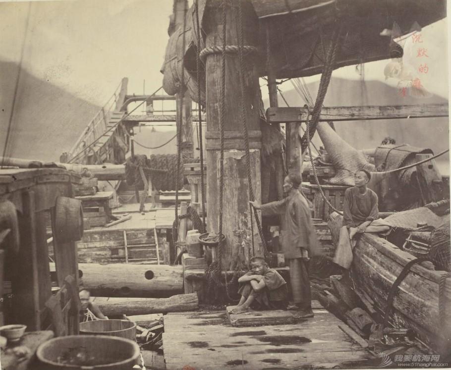 """转发许路先生的《福州运木船与""""花屁股""""(中译稿)》 6597628318564348756.jpg"""