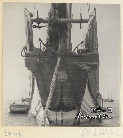 """转发许路先生的《福州运木船与""""花屁股""""(中译稿)》 dterhtdrhe.png"""