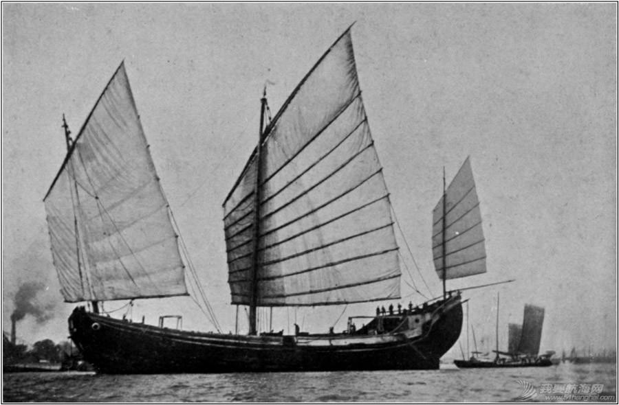 """转发许路先生的《福州运木船与""""花屁股""""(中译稿)》 imagep098.jpg"""
