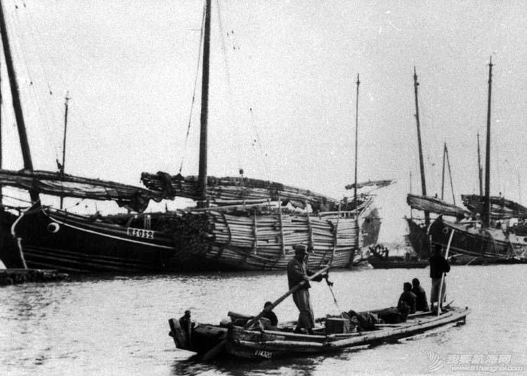 """转发许路先生的《福州运木船与""""花屁股""""(中译稿)》 jhvyiv.png"""