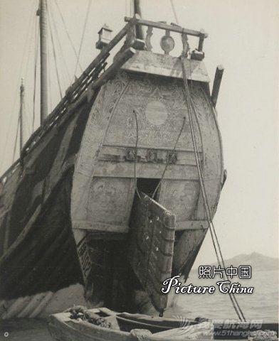 """转发许路先生的《福州运木船与""""花屁股""""(中译稿)》 rygerg.png"""