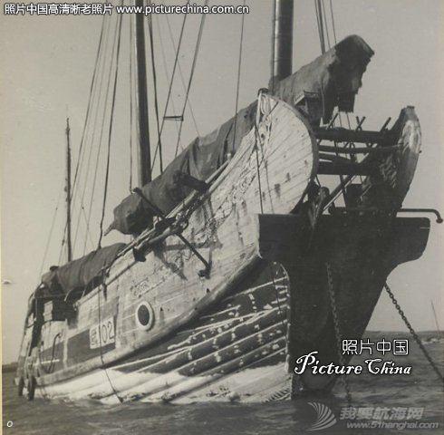 """转发许路先生的《福州运木船与""""花屁股""""(中译稿)》 yfjufyh.png"""