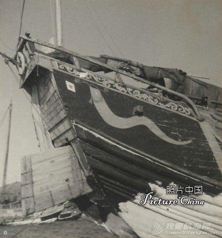 """转发许路先生的《福州运木船与""""花屁股""""(中译稿)》 yhjrfyjrj.png"""