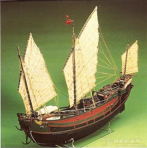 """转发许路先生的《福州运木船与""""花屁股""""(中译稿)》 gedzthset.png"""