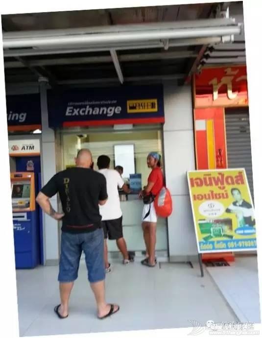 马来西亚,旅游签证,机械,美食,国家 看心思细腻的宏岩女船长的这一路航海心得
