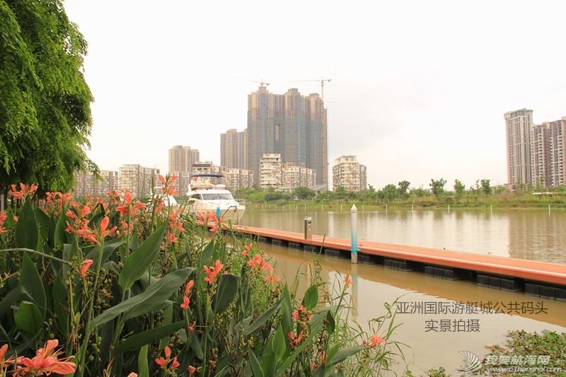 最大的 游艇宝贵,靠岸不贵——国内最大的公共码头已投入使用 155615nt5tr2uwfbi5vmmi.jpg