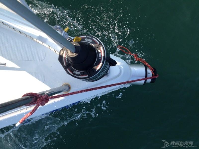 帆船的球帆做前帆,流速两节 220826vpq3csipl0iszldu.jpg