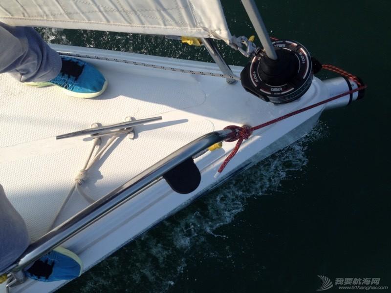帆船的球帆做前帆,流速两节 221056c6nli67n7ffljny0.jpg