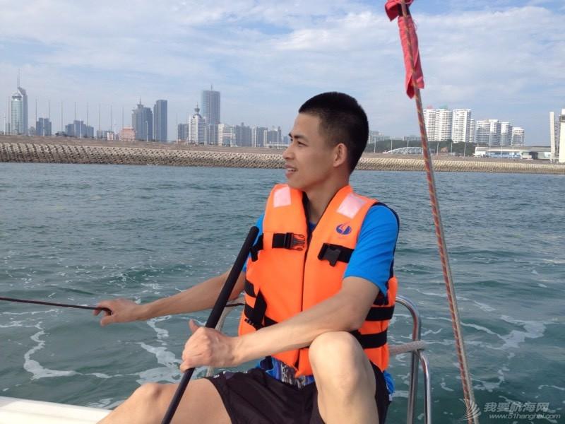 """2015首届""""南海杯""""帆船赛今日开赛 231043fzun3u3znuy3tzr4.jpg"""