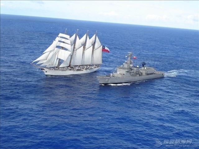 蓝色的风帆,黑色的舰 IMG_8951.JPG