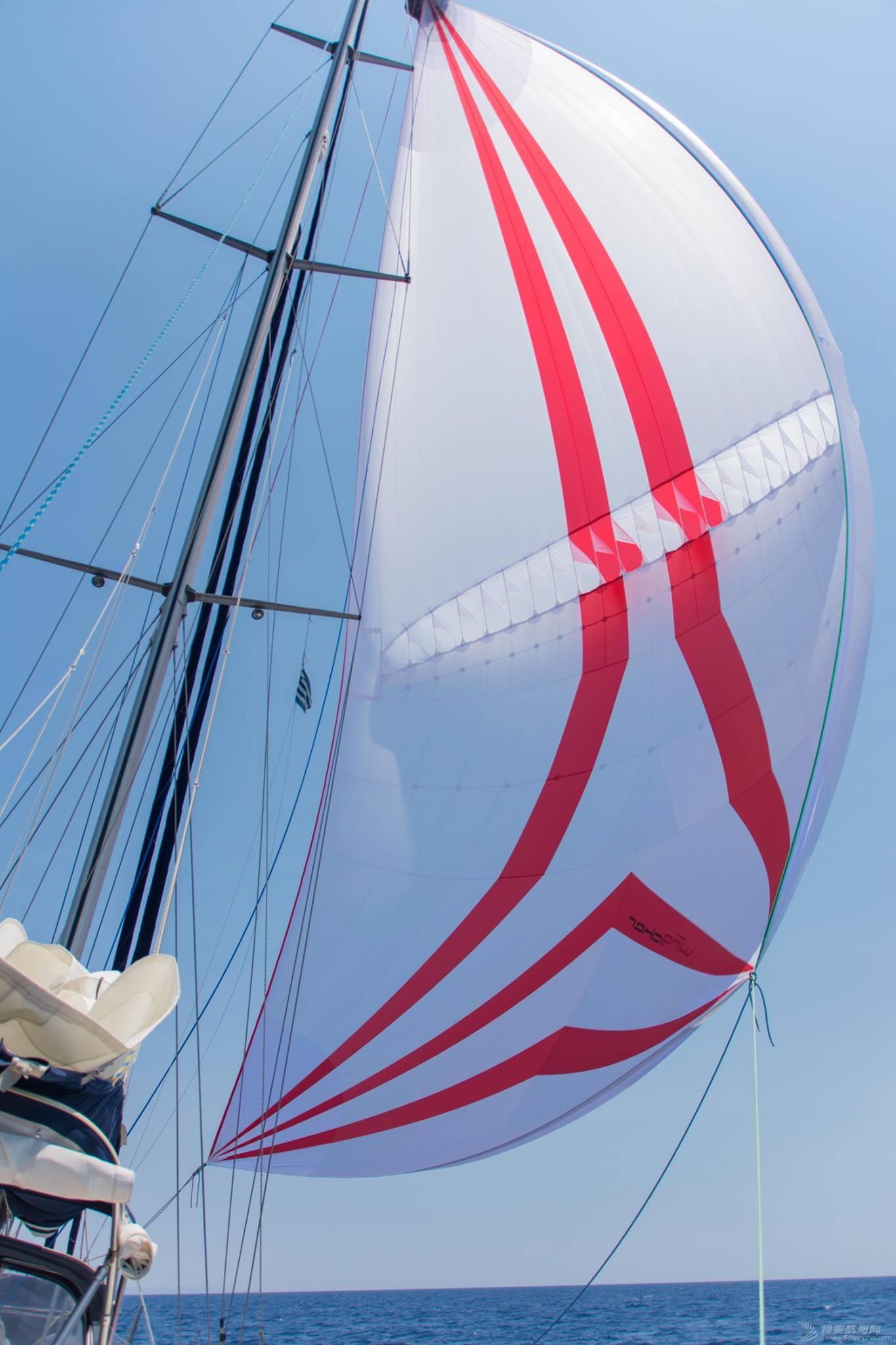 老公,大海,帆船,相机,左右 快乐的海豚伴帆航(有视频) 11698892_1606650446260284_5079651319343386916_o