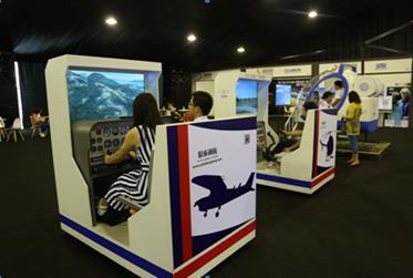 台风袭沪 2015年源至尚海·上海国际游艇节提前两天闭展 5.png