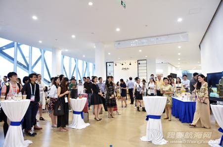 台风袭沪 2015年源至尚海·上海国际游艇节提前两天闭展 10.png