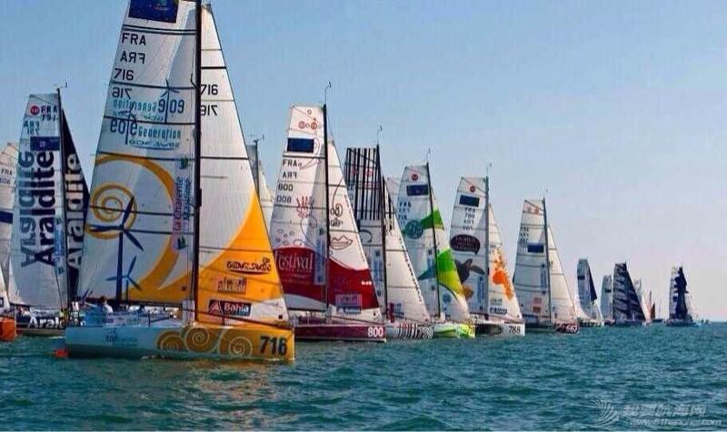 帆船比赛中的起航 114523e6va5fkulu5avui5.jpg